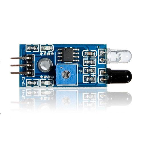 Sensor - Obstaculo Infravermelho Para Arduino Smart Car Robo