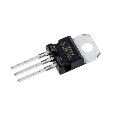 10 Unidades 7809 Lm7809 Regulador Tensão 9v To-220 Arduino