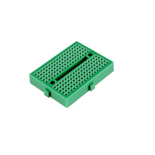 Protoboard 170 Pontos Verde Esp8266 Arduino Eletronica