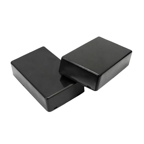 Caixa Case Montagem Circuito Eletrônico 100x60x25 Esp8266