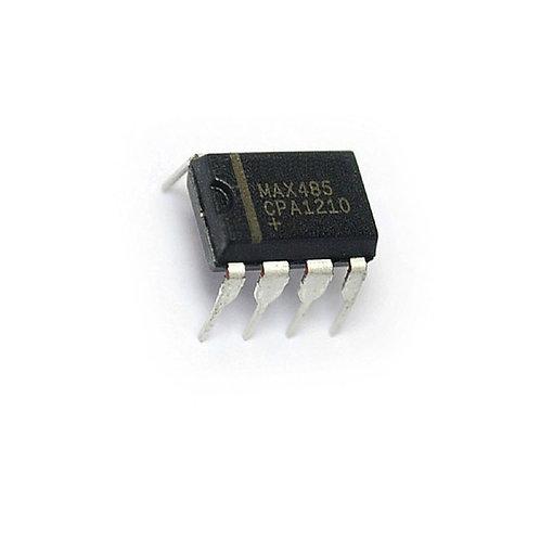 10 Unidades Max485 Dip-8 Conversor Ttl Rs485