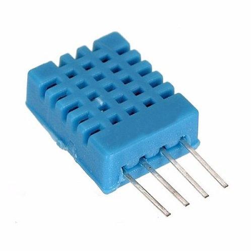 Dht11 Sensor Temperatura e Umidade Arduino Esp8266