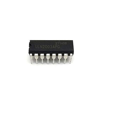 10 Unidades Uln2003 Circuito Integrado Dip16 Arduino Esp8266