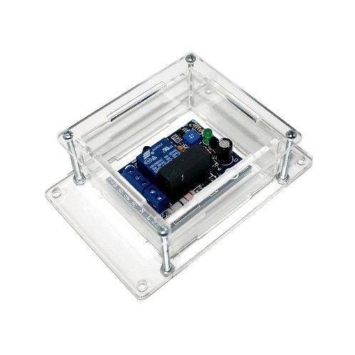 Caixa Case p/ Montagem Circuito Eletrônico PP Esp8266 Arduino