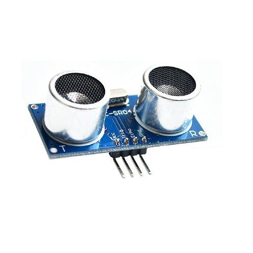 Hc-sr04 Sensor Ultrassonico Arduino Esp8266 Nodemcu Modulo