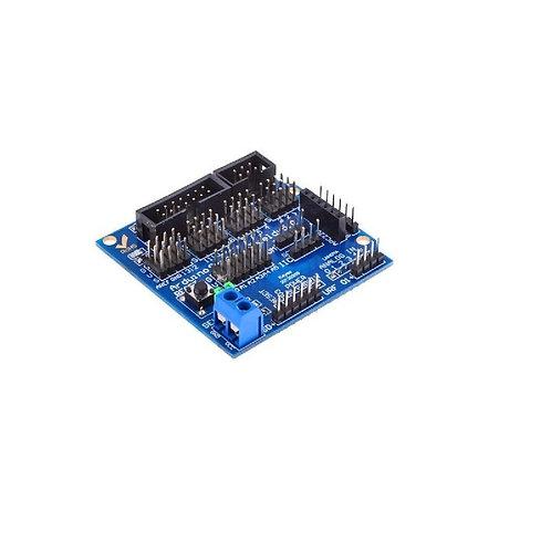 Shield Sensor V5 para Arduino
