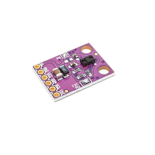 Sensor Cor RGB e Gesto APDS-9960 Esp8266 Arduino