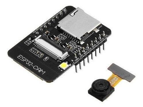 Esp32-cam Ip Modulo Com Camera Ov2640 2mp