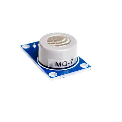 Mq-7 Modulo Sensor Esp8266 Nodemcu Arduino