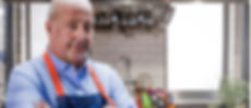 Andrew Zimmern Cooking Course