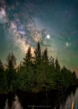 Upper Michigan Nights