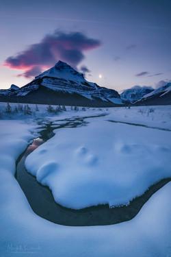 Tangled Peak - Dawn