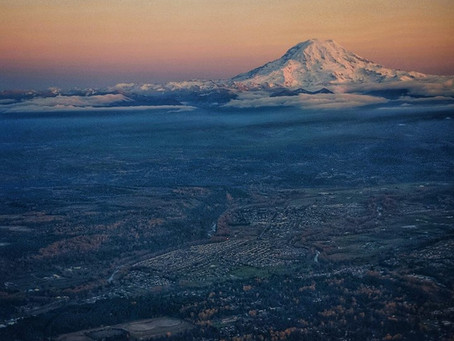 The Magic of the Pacific Northwest