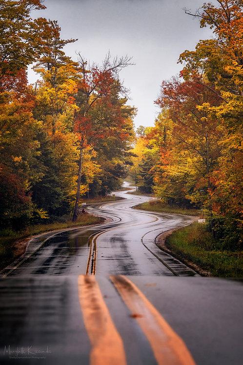 Highway 42 - Door County