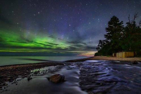 Aurora at Daybreak