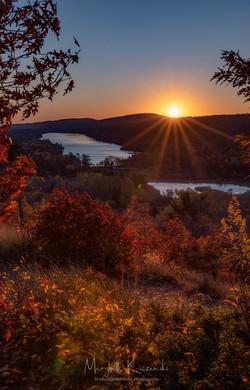 Copper Harbor Sunrise, MI