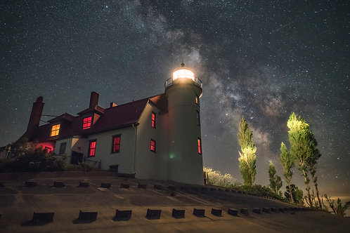 Point Bestie Lighthouse