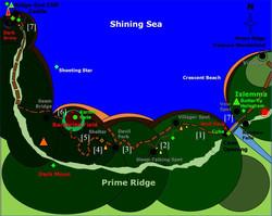 Map - Chapter 4. Prime Ridge
