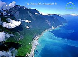 The Chain of the Cascade Hills