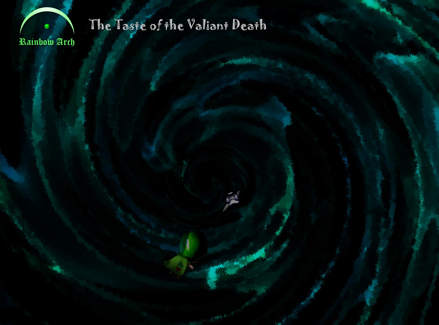 The Taste of the Valiant Death