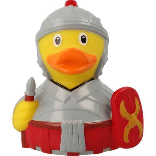 Roman Soldier Rubber Duck