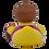 Thumbnail: Basketball Rubber Duck