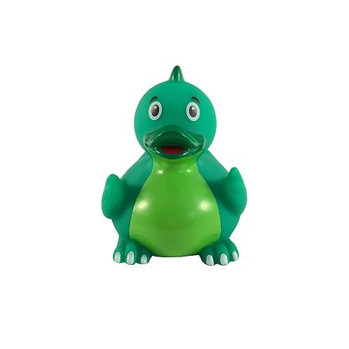 Dinosaur Rubber Duck