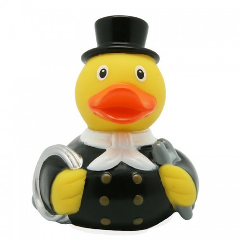 Chimney Sweep Rubber Duck
