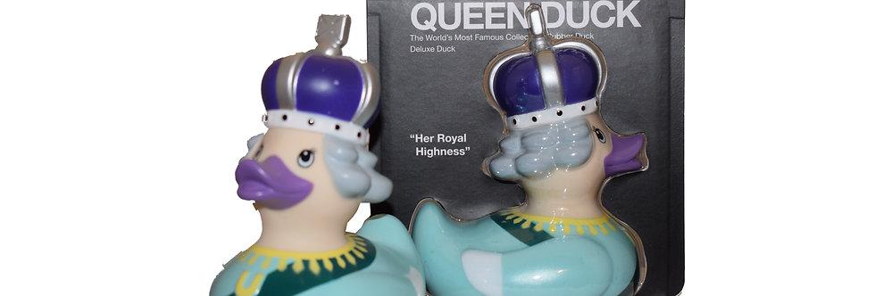 Queen Duck