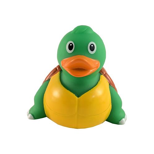 Turtle Rubber Duck