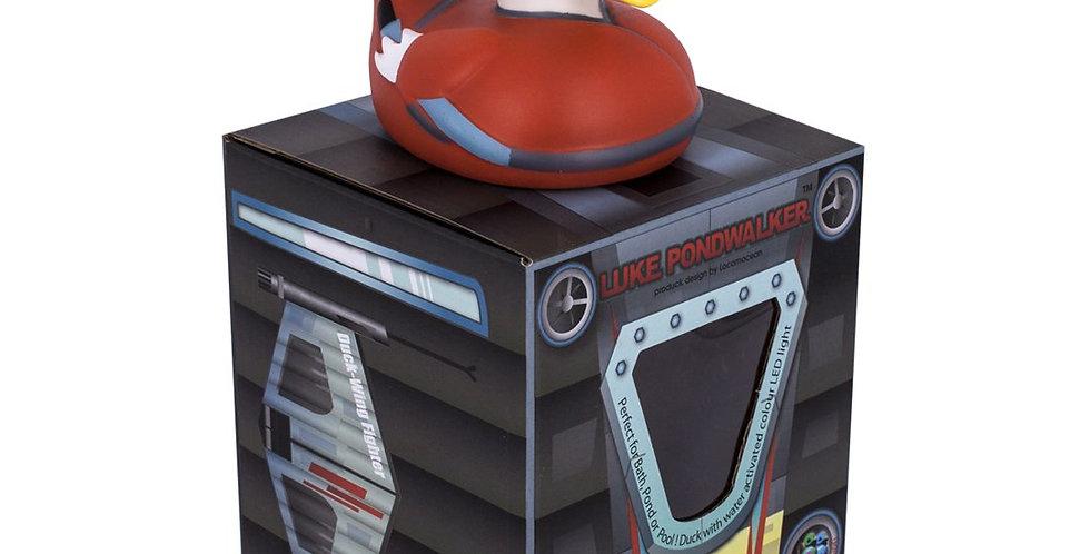 Luke Pondwalker Star Duck