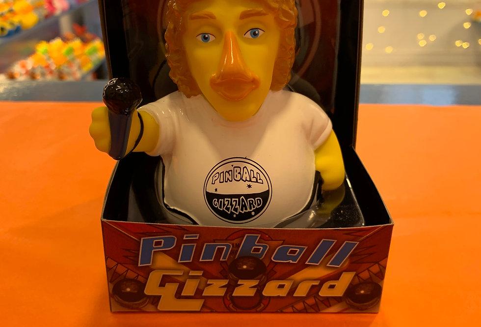 Pinball Gizzard Duck