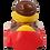 Thumbnail: Car Driver Man Rubber Duck