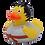 Thumbnail: Caveman Rubber Duck