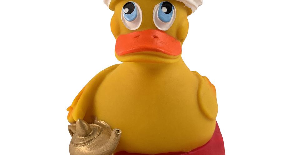 Genie Eco Rubber Duck