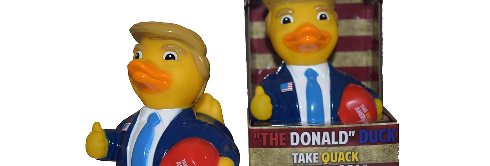 The Donald Duck