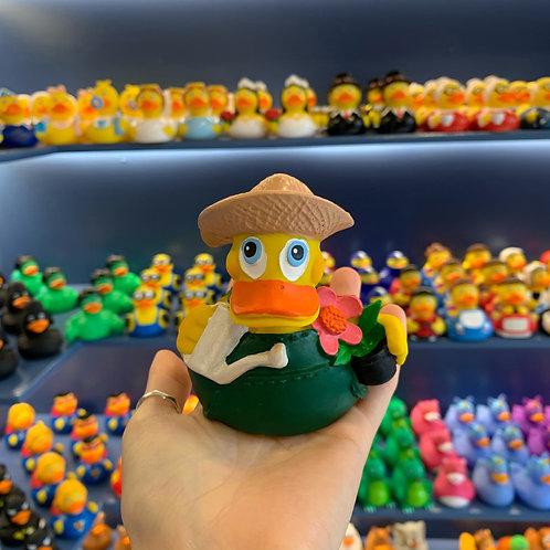 Gardener Eco Rubber Duck