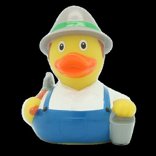 Farmer Rubber Duck