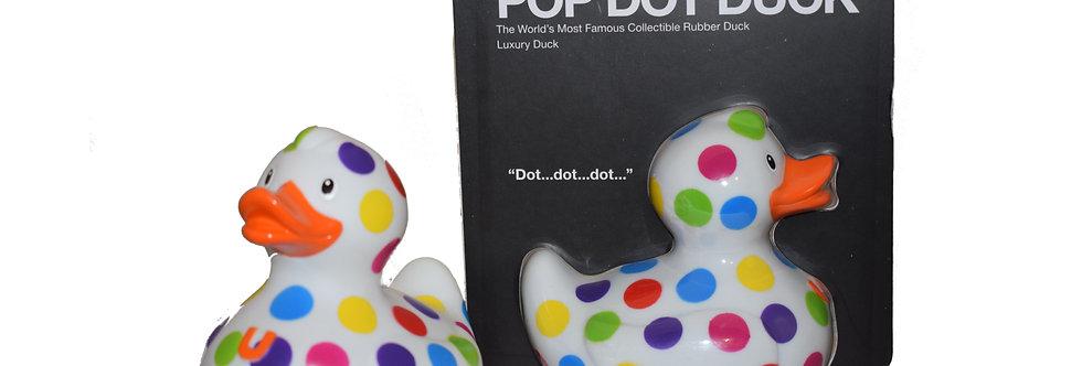 Pop Dot Duck