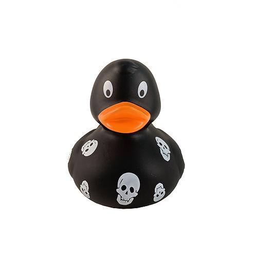 Skulls Rubber Duck