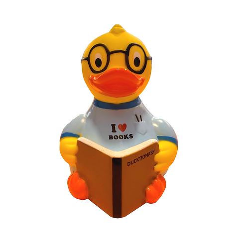 Reader Duck
