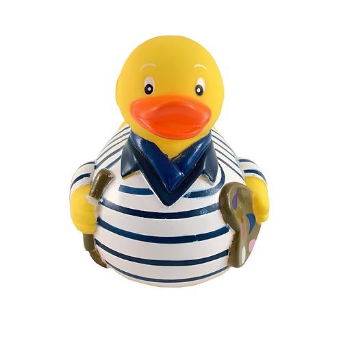 Picasso Duck