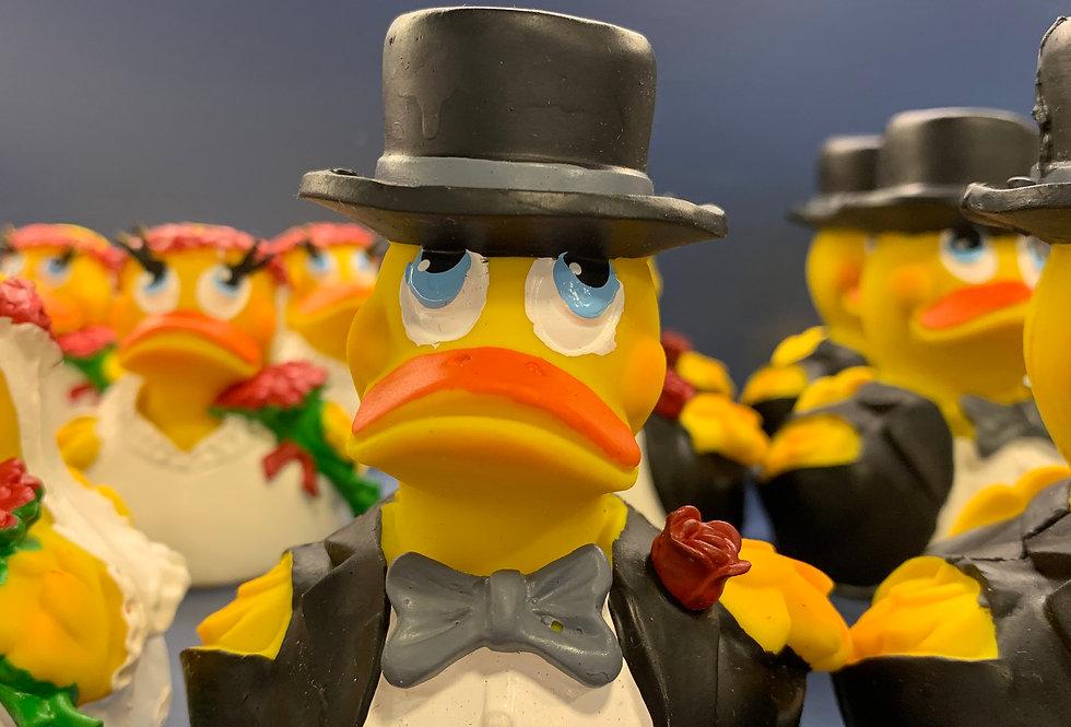 Groom Eco Rubber Duck