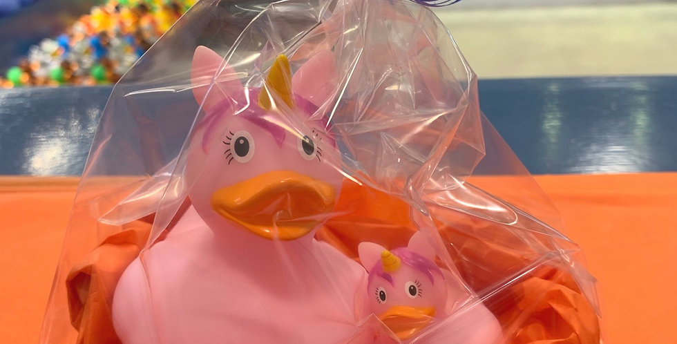 Pink Unicorn Gift Set
