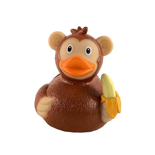 Monkey Rubber Duck