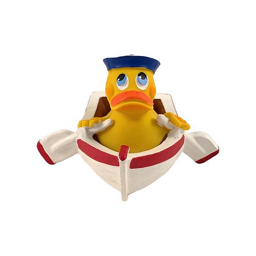 Boat Eco Rubber Duck