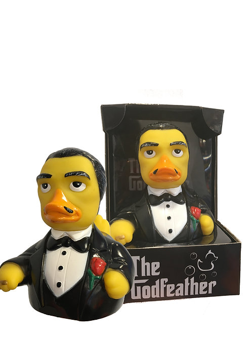 The Godfeather Duck