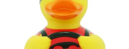 Truck Rubber Duck