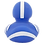 Thumbnail: Blue Racer  Rubber Duck
