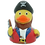 Thumbnail: Red Pirate Rubber Duck